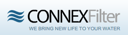 CONNEX Filter - Logo